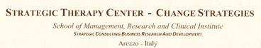 стратегический психотерапевтический центр
