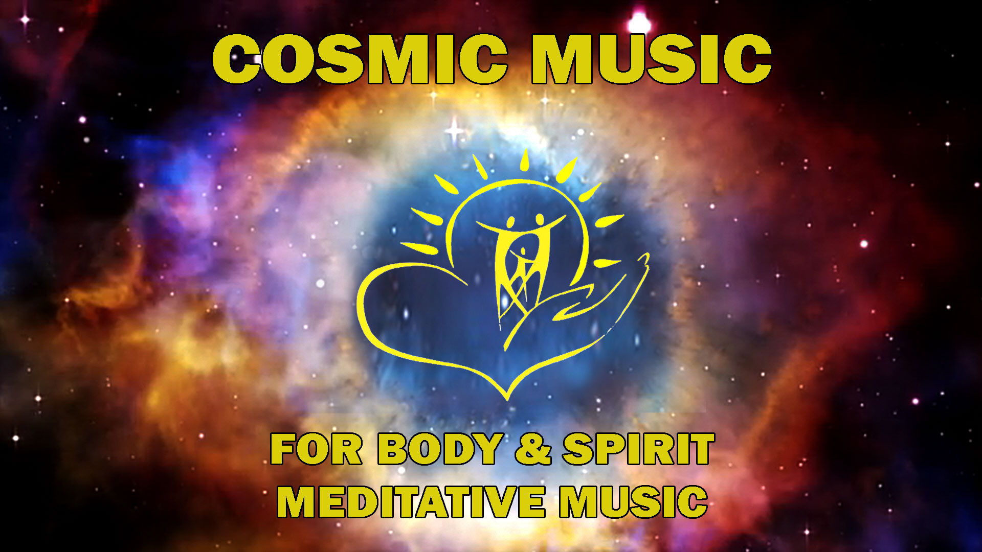 музыка COSMIC-MUSIC-FOR-BODY-&-SPIRIT
